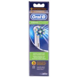 Oral B Cross Action EB 50 nadomestne glave  3 kos