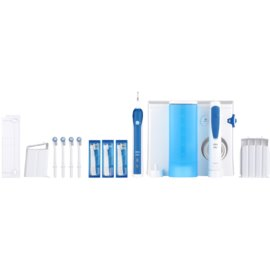 Oral B Oxyjet +3000 elektrický zubní kartáček