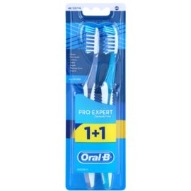 Oral B Pro-Expert CrossAction All In One periuta de dinti Medium 2 pc