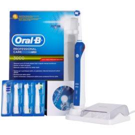 Oral B Pro 3000 D20.555.3 Box Professional elektromos fogkefe