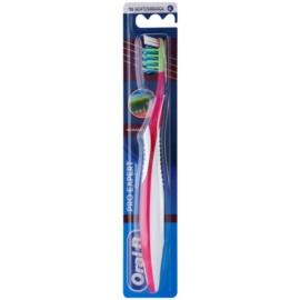Oral B Pro-Expert Massager zubní kartáček soft Mix Colors