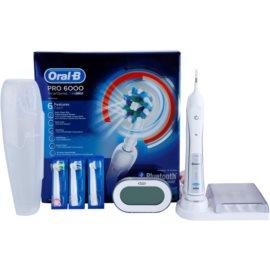 Oral B Pro 6000  D36.545.5X elektrická zubná kefka