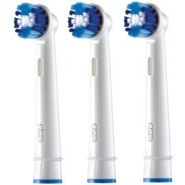 Oral B Precision Clean EB 20 capete de schimb pentru periuta de dinti  3 buc