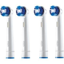 Oral B Precision Clean EB 20 recambio para cepillo de dientes   4 ud