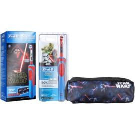 Oral B Stages Power Star Wars D12.513K elektryczna szczoteczka do zębów