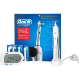 Oral B Triumph 5000 D34.545 elektromos fogkefe