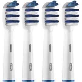 Oral B Tri Zone 1000 EB30 náhradní hlavice pro zubní kartáček  4 ks