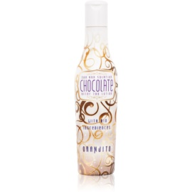 Oranjito After Tan Chocolate losjon za po sončenju  200 ml
