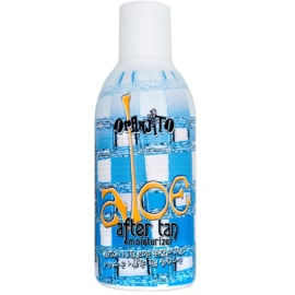 Oranjito After Tan Aloe-White Tea Hydraterende After Sun Lotion   200 ml