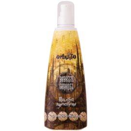Oranjito Max. Level Babassu Caramel Tanning Bed Sunscreen Lotion  250 ml