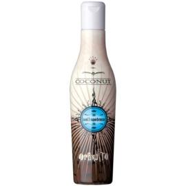 Oranjito Level 3 Coconut loção bronzeadora para solário  200 ml