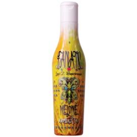 Oranjito Level 2 Fanatic Melone Tanning Bed Sunscreen Lotion  200 ml