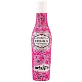 Oranjito Level 1 Marijuana молочко для засмаги в солярії  200 мл