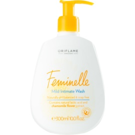 Oriflame Feminelle Gentle Cleansing Gel for Intimate Hygiene  300 ml
