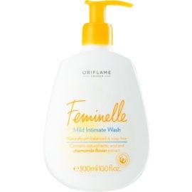 Oriflame Feminelle sanftes Reinigungsgel für die intime Hygiene  300 ml