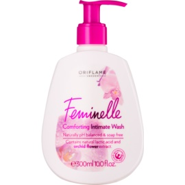 Oriflame Feminelle Washing Gel for Intimate Hygiene  300 ml