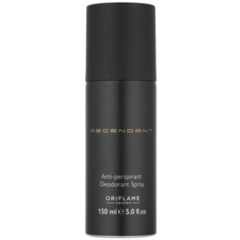 Oriflame Ascendant Deo-Spray für Herren 150 ml