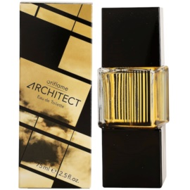 Oriflame Architect Eau de Toilette für Herren 75 ml