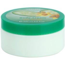 Oriflame Cucumber & Bur Marigold tělový krém  200 ml