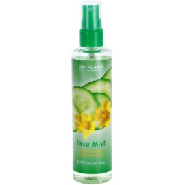 Oriflame Cucumber & Bur Marigold spray facial  150 ml