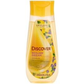 Oriflame Discover Sicilian Dream Duschgel  250 ml