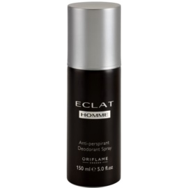 Oriflame Eclat Homme Deo-Spray für Herren 150 ml