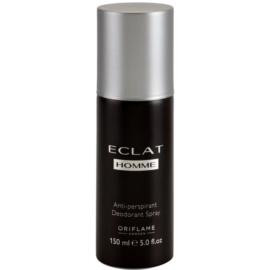 Oriflame Eclat Homme deo sprej za moške 150 ml