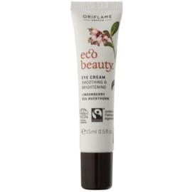 Oriflame Eco Beauty crema de ochi iluminatoare  15 ml