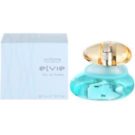 Oriflame Elvie Eau de Toilette pentru femei 50 ml