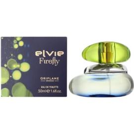 Oriflame Elvie Firefly Eau de Toilette pentru femei 50 ml