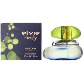 Oriflame Elvie Firefly Eau de Toilette für Damen 50 ml