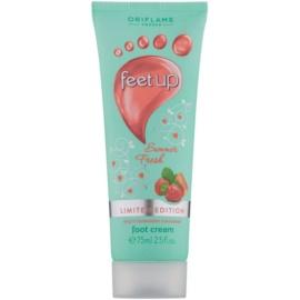 Oriflame Feet Up Advanced crema refrescante para pies  75 ml