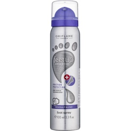 Oriflame Feet Up Advanced Fußspray  100 ml