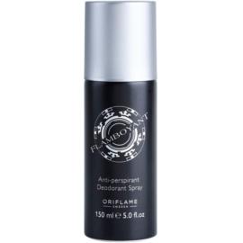 Oriflame Flamboyant Deo-Spray für Herren 150 ml