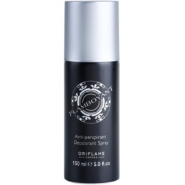 Oriflame Flamboyant Deo-Spray für Herren 150 ml