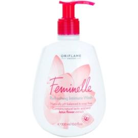 Oriflame Feminelle emulsão para higiene íntima   300 ml