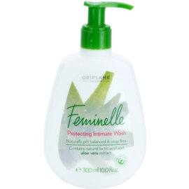 Oriflame Feminelle védő emulzió intim higiéniára  300 ml