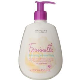 Oriflame Feminelle tisztító gél az intim részekre  300 ml