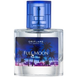 Oriflame Full Moon For Him Eau de Toilette voor Mannen 30 ml