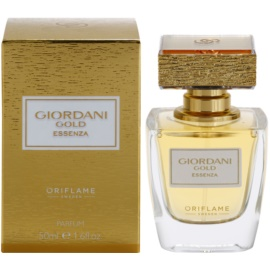 Oriflame Giordani Gold Essenza profumo per donna 50 ml