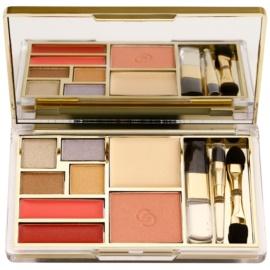 Oriflame Giordani Gold кутия с декоративна козметика   бр.