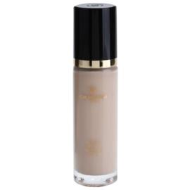 Oriflame Giordani Gold dlouhotrvající minerální make-up SPF 15 odstín Porcelain 30 ml