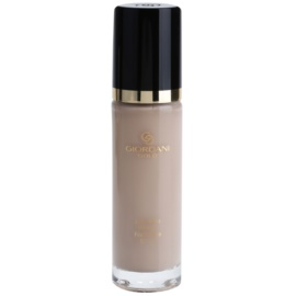Oriflame Giordani Gold dolgoobstojen mineralni make-up SPF 15 odtenek Light Ivory 30 ml