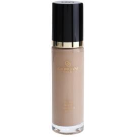 Oriflame Giordani Gold dlouhotrvající minerální make-up SPF 15 odstín Natural Beige 30 ml