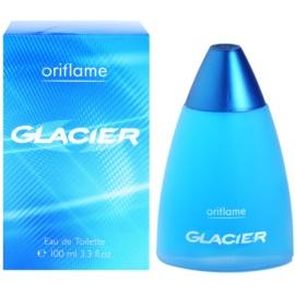 Oriflame Glacier Eau de Toilette for Men 100 ml