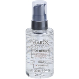 Oriflame HairX Advanced Time Resist sérum rejuvenescedor para cabelo  30 ml