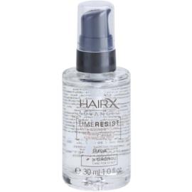 Oriflame HairX Advanced Time Resist verjüngerndes Anti-Aging Serum für das Haar  30 ml