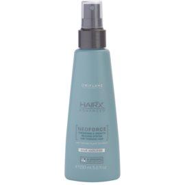 Oriflame HairX Advanced Neoforce spray nadający objętość od nasady spray do zwiększenia objętości od nasady  150 ml
