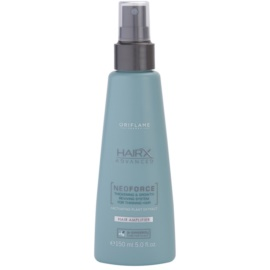 Oriflame HairX Advanced Neoforce spray para dar volume desde raízes  150 ml
