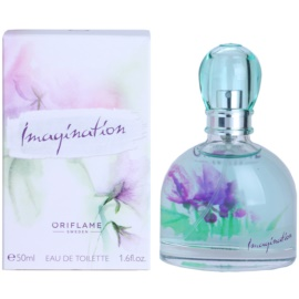 Oriflame Imagination Eau de Toilette für Damen 50 ml